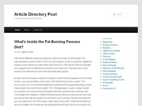 articledirectorypost.com