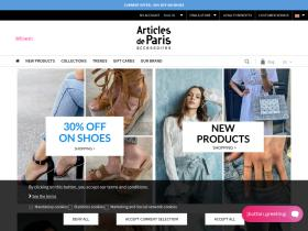 articlesdeparis.com