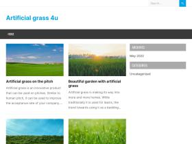 artificialgrass4u.co.uk