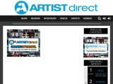 artistdirect.com
