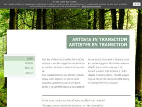 artistsintransition.org