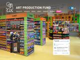 artproductionfund.org