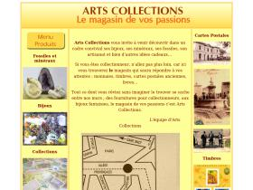 arts-et-collections.pagesperso-orange.fr