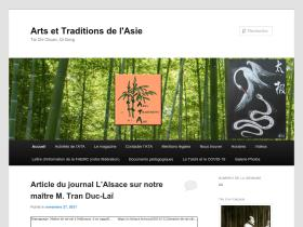arts-traditions-asie.fr