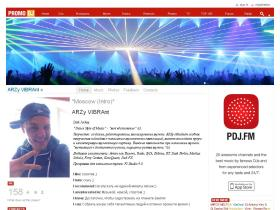 arzyvibrant.all.dj