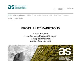 as-architecturesuisse.ch