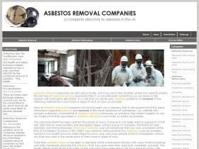 asbestosremovalcompanies.co.uk