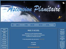 ascensionplanetaire.com