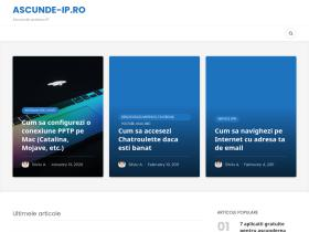 ascunde-ip.ro
