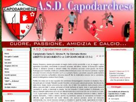 asdcapodarchese.it