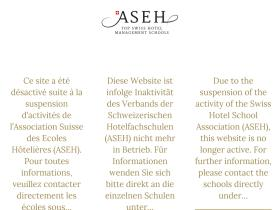 aseh.ch