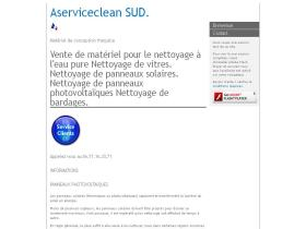 aserviceclean-sud.com
