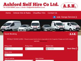 ashfordselfhire.co.uk