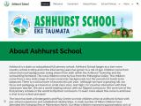 ashhurst.school.nz