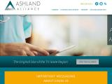 ashlandalliance.com