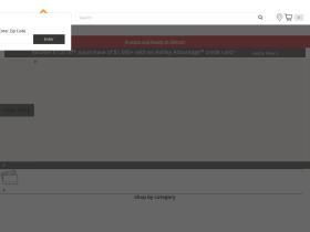 ashleysfurniture.us