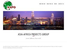 asiaafricaprojectsgroup.com