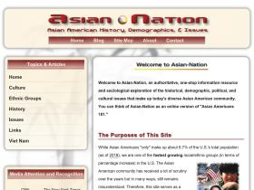 asian-nation.org