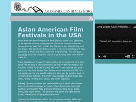 asianamericanfilmfest.org
