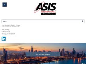 asischicago.org