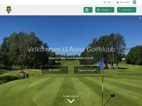 askergolf.no
