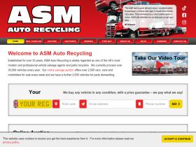 asm-autos.co.uk