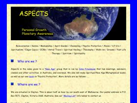 aspects.org.au
