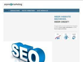 aspire-e-marketing.nl
