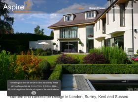 aspire2gardendesign.co.uk