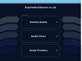 aspiredentalcare.co.uk