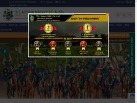 assamvalleyschool.com