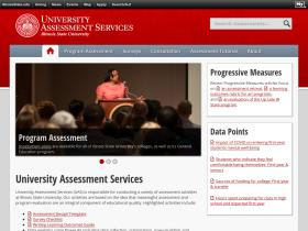 assessment.illinoisstate.edu