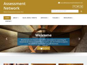 assessmentnetwork.net
