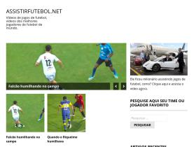 assistirfutebol.net