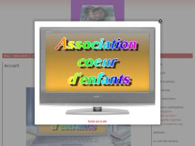 associationcoeurdenfants.e-monsite.com