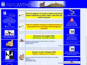associazioneanthos.it