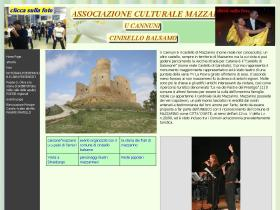 associazioneculturalemazzarinese.it