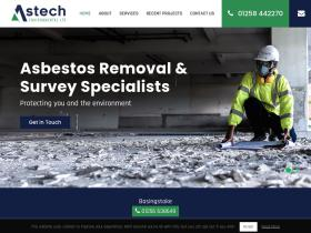 astechenvironmental.co.uk