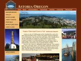astoriaoregon.com