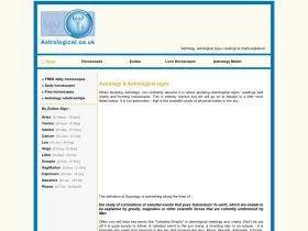 astrological.co.uk
