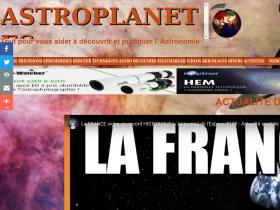 astroplanetes.net