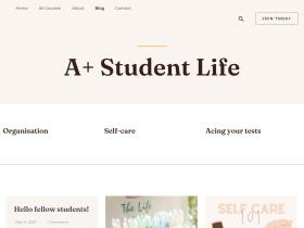 astudentlife.co.uk