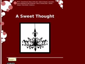 asweetthought.com