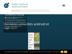 atelier-android.com
