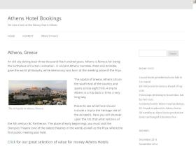 athens-hotel-bookings.co.uk