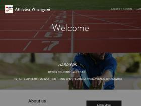 athleticswhangarei.co.nz