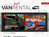 atlantasbestvanrental.com