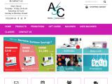 atlantasewing.com