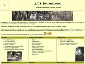 atsremembered.org.uk
