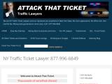 attackthatticket.com